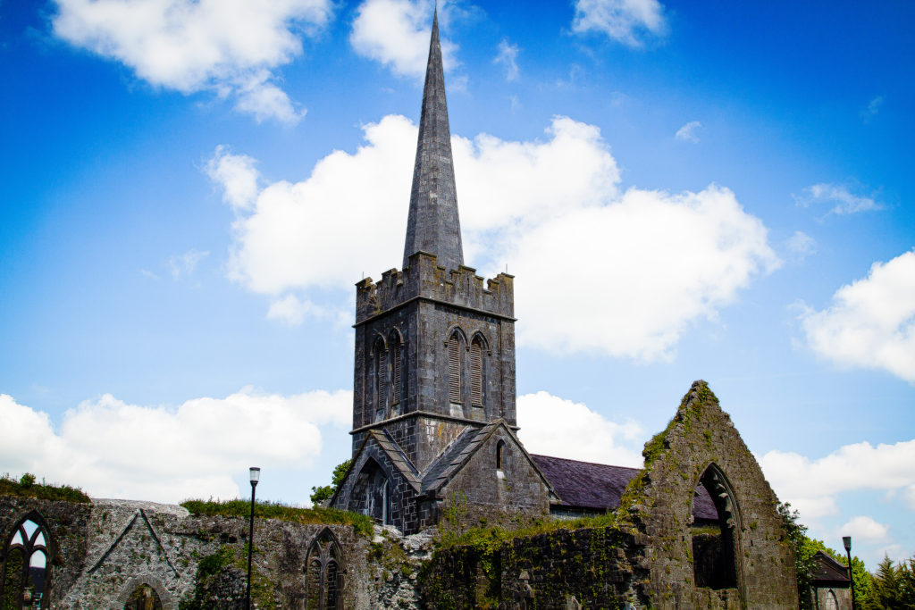 athenry-church