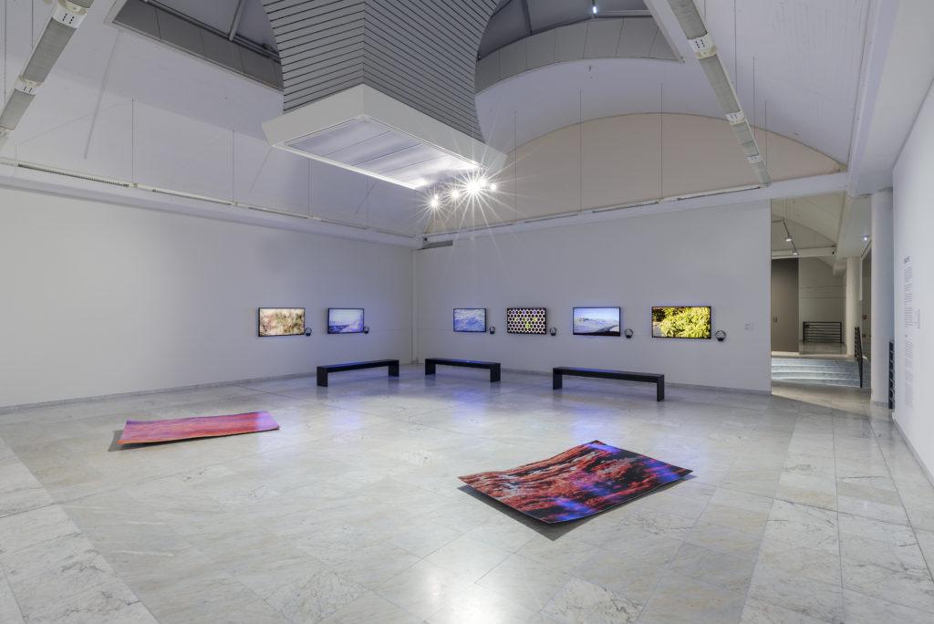 Stavanger Art Museum - Oddbjørn Erland Aarstad (2020)
